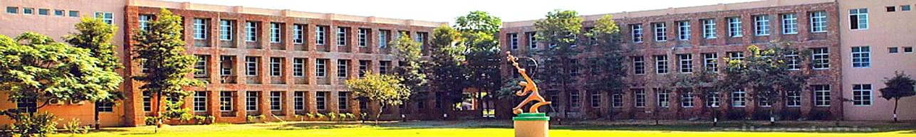 BRCM College of Engineering and Technology - [BRCMCET], Bhiwani