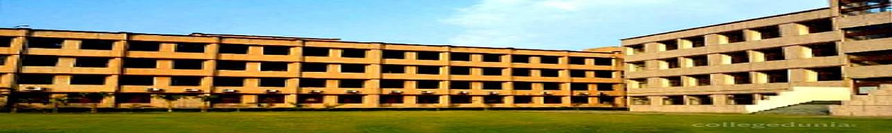 BS Anangpuria Institute of Technology and Management, Faridabad
