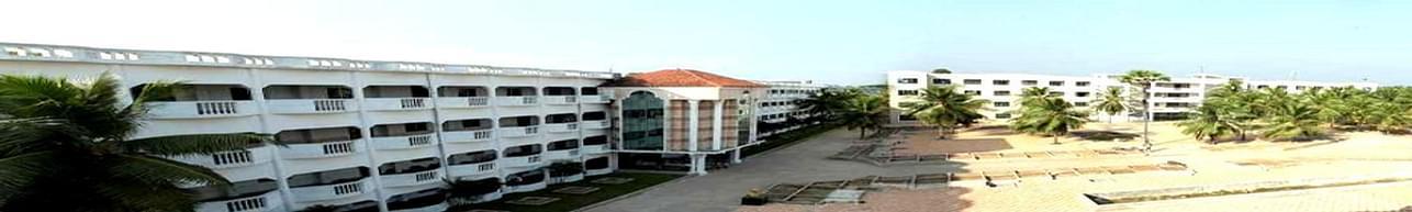 BVC Institute of Technology & Science, East Godavari
