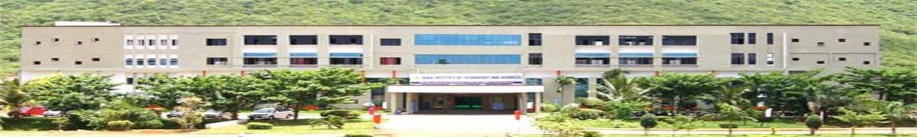 BABA Institute of Technology and Sciences - [BITS-VIZAG], Visakhapatnam - Course & Fees Details