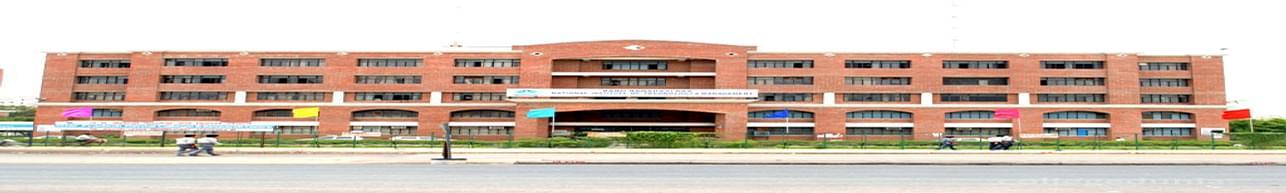 Babu Banarasi Das Institute of Technology - [BBDIT], Ghaziabad