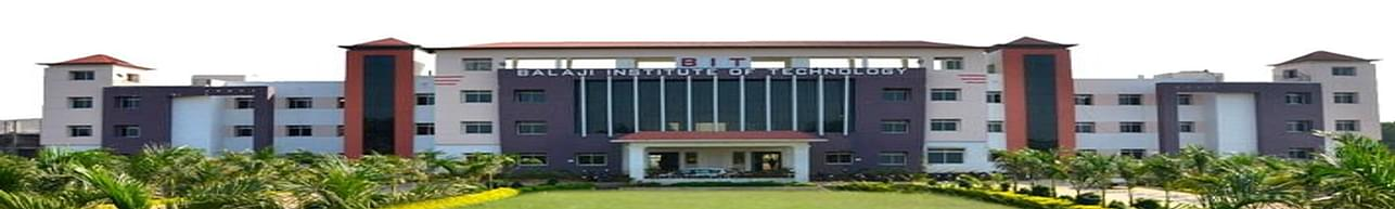 Balaji Institute of Technology - [BIT], Barwani