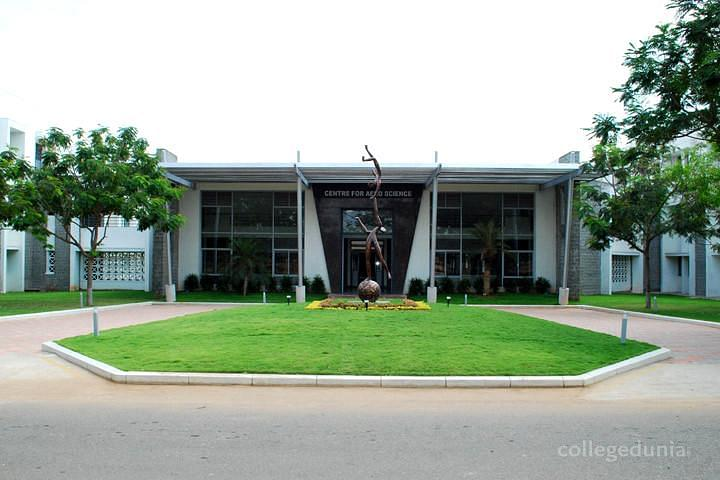 Bannari Amman Institute of Technology - [BIT]