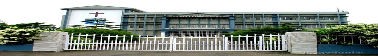 Aizawl Theological College-[ATC], Aizawl - List of Professors and Faculty