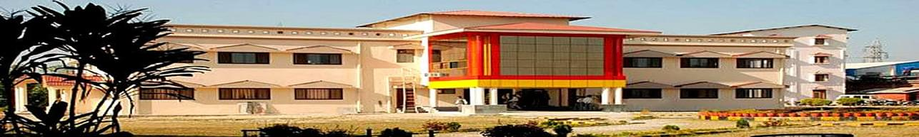 Beehive College of Engineering & Technology, Dehradun
