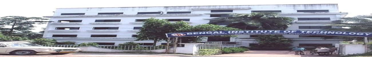 Bengal Institute of Technology, Kolkata