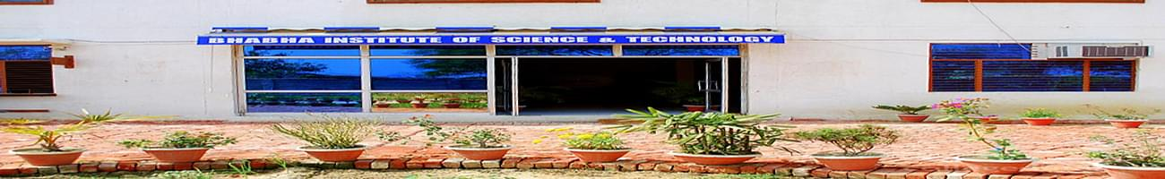 Bhabha Institute of Science and Technology - [BIST], Kanpur Dehat