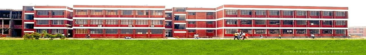 Bhagwan Parshuram College of Engineering, Sonepat
