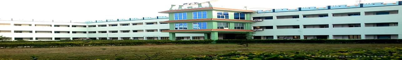 Bharathidasan Engineering College - [BEC], Vellore