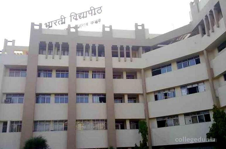 Bharati Vidyapeeth College of Engineering - [BVCOE]