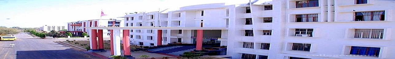 Bhartiya Institute of Engineering & Technology - [BIET], Sikar