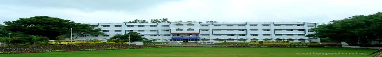 Bhivarabai Sawant College of Engineering & Research-[BSCOER] Narhe, Pune