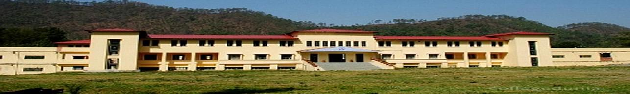 Birla Institute of Applied Science, Nainital - Course & Fees Details