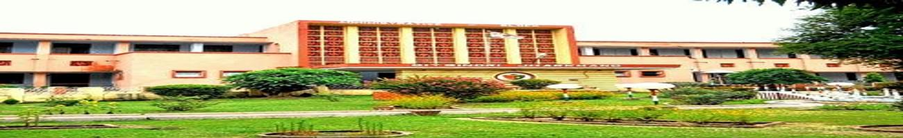 Birsa Institute of Technology - [BIT] Sindri, Dhanbad