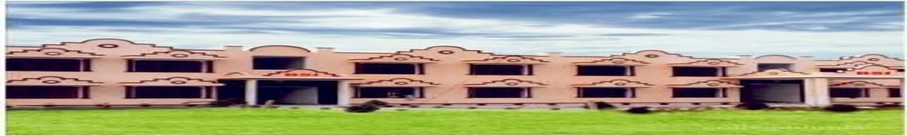 Bishamber Sahai Institute of Technology - [BSIT], Roorkee