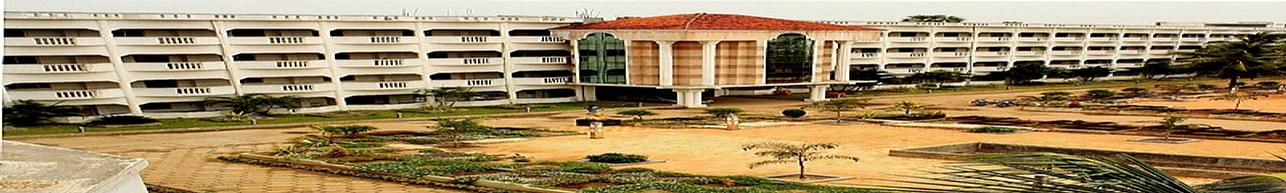 BVC Institute of Technology and Science - [BVCITS], East Godavari
