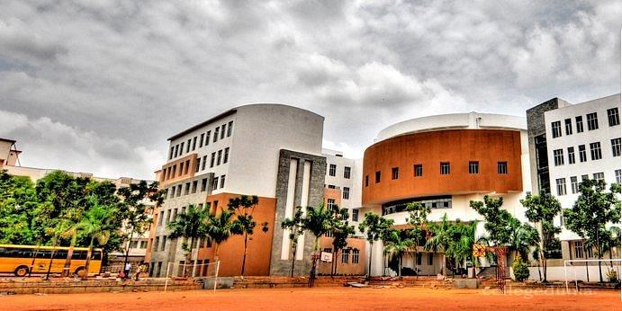 CMS College of Engineering - [CMSCE]