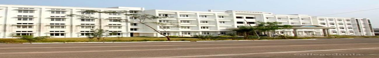 CMS College of Engineering and Technology, Coimbatore