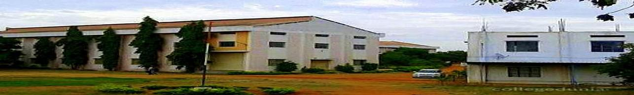 CRV Institute of Technology and Sciences - [CRVITS], Rangareddi