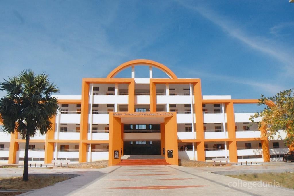 CSI Institute of Technology