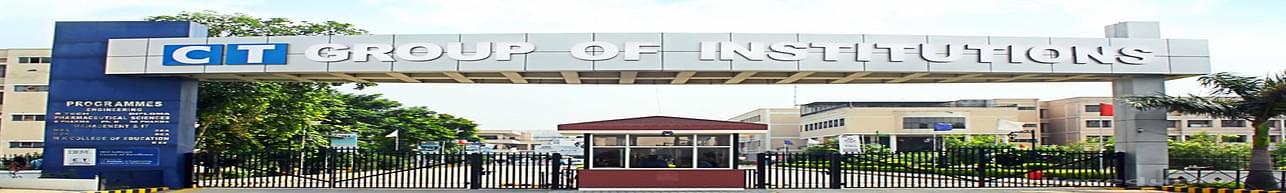 CT Institute of Engineering Management & Technology - [CTIEMT], Jalandhar - Reviews