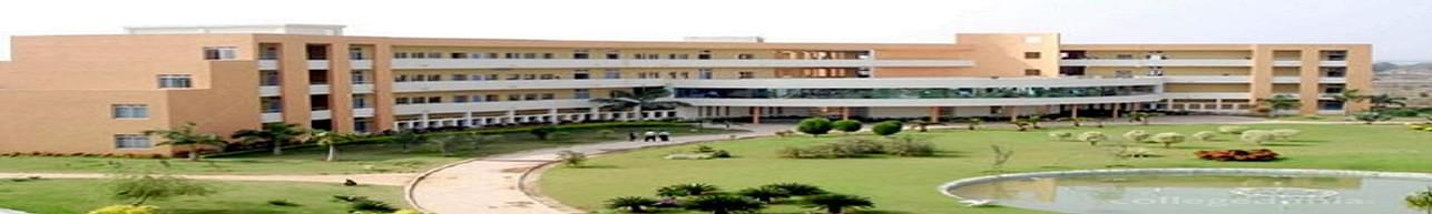 C.V. Raman College of Engineering - [CVRCE], Bhubaneswar