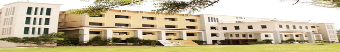 Anurag Group of Institutions, Ghatkesar