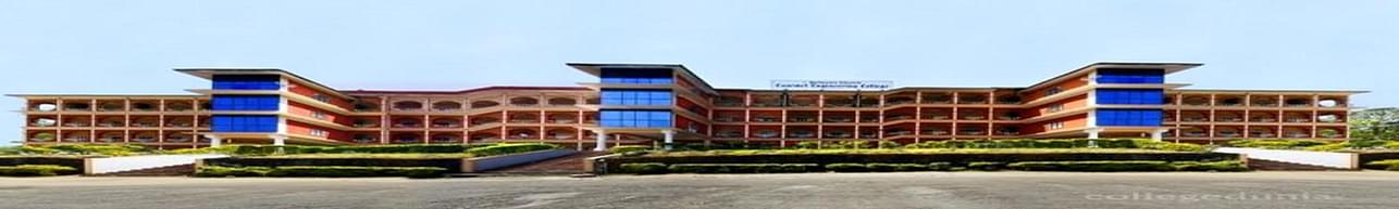Caarmel Engineering College - [CML], Pathanamthitta - Course & Fees Details