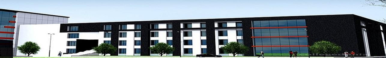 Capital Engineering College - [CEC], Khorda