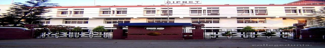 Central Institute of Fisheries Nautical and Engineering Training - [CIFNET], Kochi