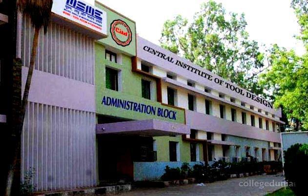 Central Institute of Tool Design - [CITD]