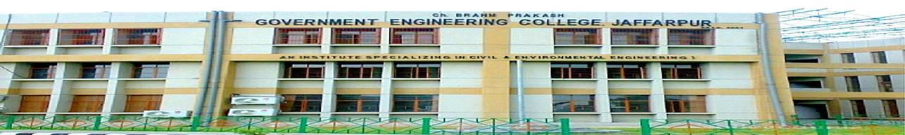 Ch. B.P. Government Engineering College, New Delhi - Course & Fees Details