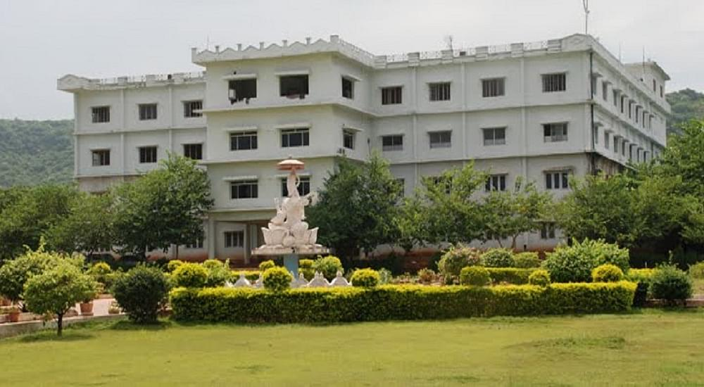 Chaitanya Engineering College Admission 2019 - Courses, Fees