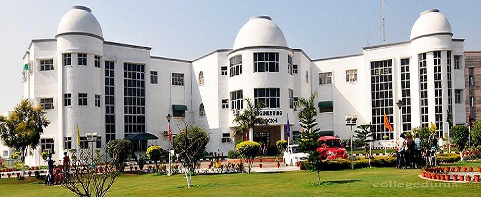 Chandigarh Engineering College - [CEC] Landran