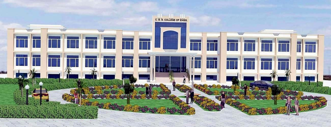 Chaudhary Beeri Singh College of Engineering and Management - [CBS]