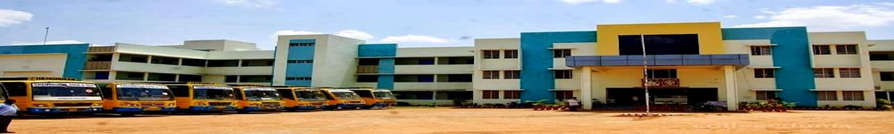 Chendhuran College of Engineering and Technology, Pudukkottai
