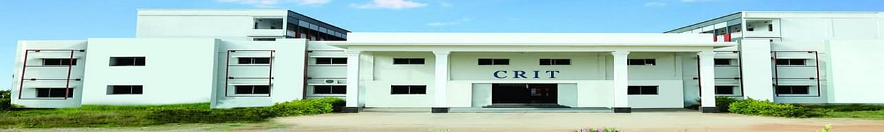 Chiranjeevi Reddy Institute of Engineering and Technology - [CRIT], Ananthapur