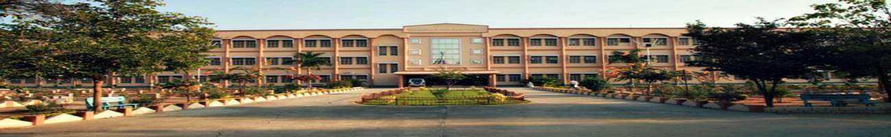 Christu Jyoti Institute of Technology and Science - [CJITS], Warangal
