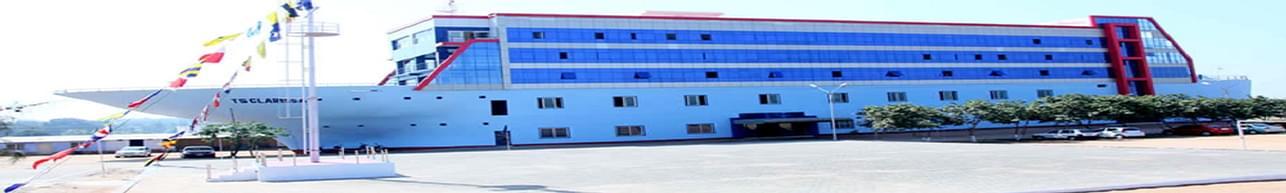Coimbatore Marine College - [CMC], Coimbatore