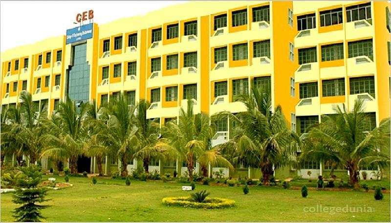 College of Engineering - [COEB]