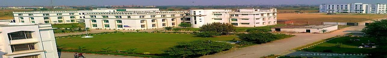 College of Engineering and Rural Technology - [CERT], Meerut
