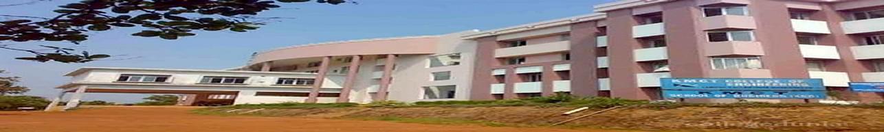 College of Engineering Trikaripur, Kasaragod