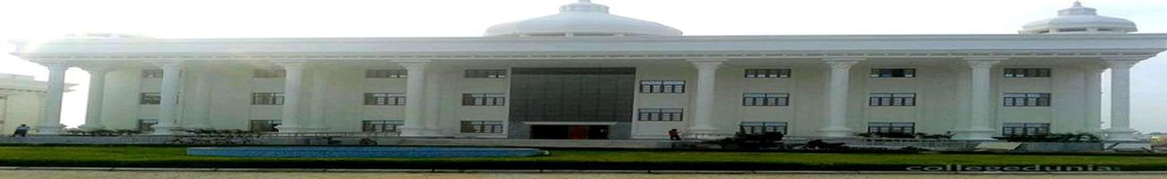 College of Ship Technology - [CST], Palakkad