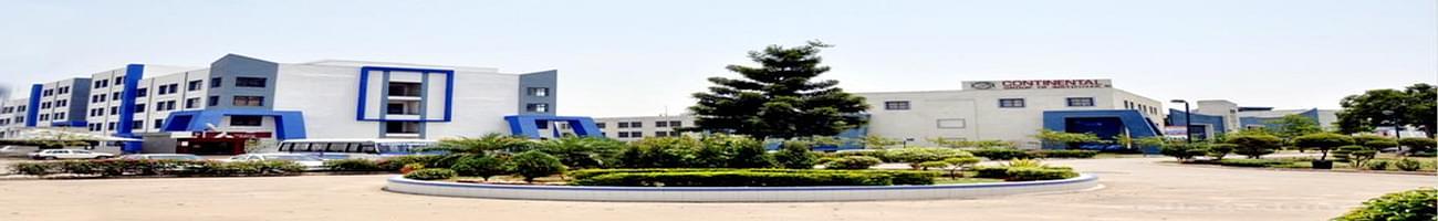 Continental Institute of Engineering & Technology - [CIET], Fatehgarh Sahib