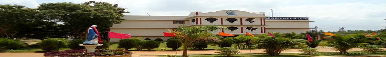 DMI Engineering College, Kanyakumari