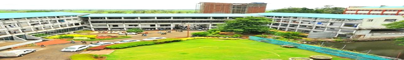 DY Patil College of Engineering and Technology - [DYPCET], Kolhapur
