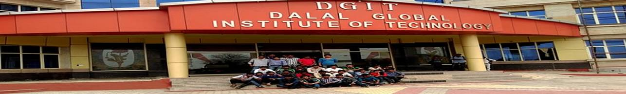 Dalal Global Institute of Technology - [DGIT], Jhajjar
