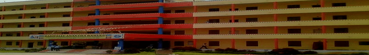 Daripally Anantha Ramulu College of Engineering & Technology - [DARE], Khammam