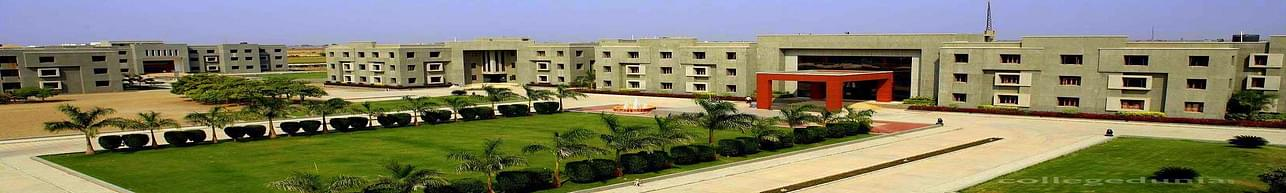 Darshan Institute of Engineering and Technology - [DIET], Rajkot