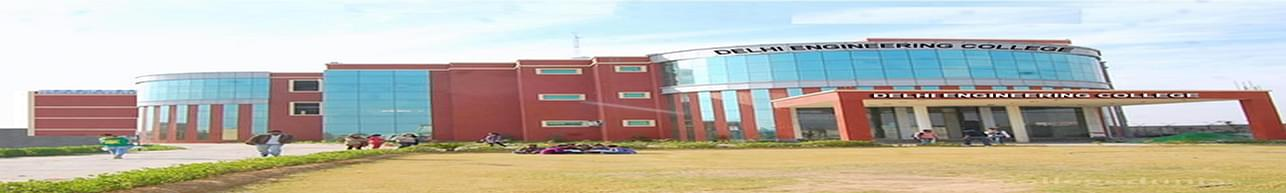 Delhi Engineering College, Faridabad